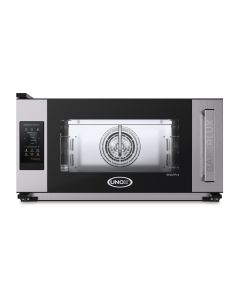 This is an image of a Unox Bakerlux SHOP Pro Elena Matic Touch 3 Grid Convection Oven