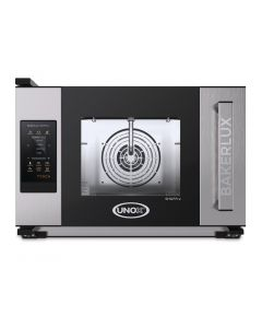 This is an image of a Unox Bakerlux SHOP Pro Stefania Matic Touch 3 Grid Convection Oven