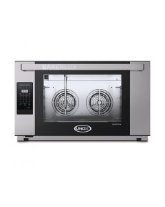This is an image of a Unox Bakerlux SHOP Pro Rossella LED 4 Grid Convection Oven