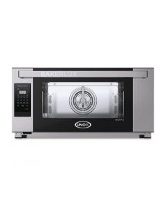 This is an image of a Unox Bakerlux SHOP Pro Elena LED 3 Grid Convection Oven