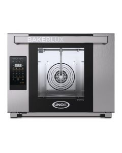 This is an image of a Unox Bakerlux SHOP Pro Arianna LED 4 Grid Convection Oven