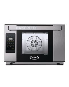 This is an image of a Unox Bakerlux SHOP Pro Stefania LED 4 Grid Convection Oven