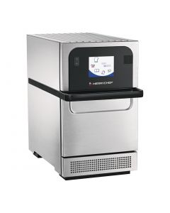 This is an image of a Merrychef E2S HP 32amp 1 Phase 2000watt Microwave (Direct)