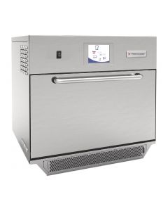 This is an image of a Merrychef E5 32amp 1 Phase 1400watt Microwave with Catalyst