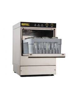 This is an image of a Buffalo G35 Counter Glasswasher - 350x350mm