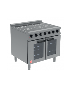 This is an image of a Falcon Induction Range E161i  E163i