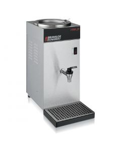 This is an image of a Bravilor 3Ltr Auto Fill Water Boiler HWA20