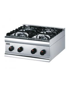 This is an image of a Lincat Silverlink 600 Propane Gas Boiling Top HT6P