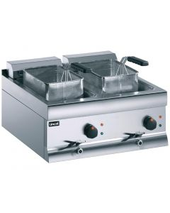 This is an image of a Lincat Silverlink 600 Electric Pasta Boiler PB66