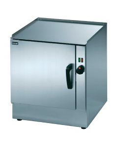 This is an image of a Lincat Silverlink 600 Electric Oven V6
