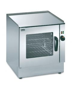 This is an image of a Lincat Silverlink 600 Electric Oven V6D