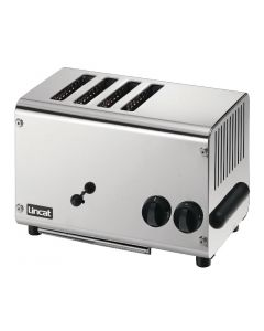 This is an image of a Lincat 4 Slice Toaster LT4X