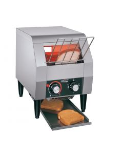 This is an image of a Hatco Single Slice Feed Conveyor Toaster TM-5H (Direct)