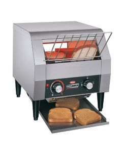 This is an image of a Hatco Double Slice Feed Conveyor Toaster TM-10 (Direct)