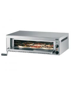 This is an image of a Lincat Pizza Oven Single (Direct)