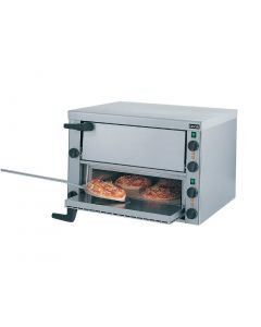 This is an image of a Lincat Pizza Oven Double (Direct)