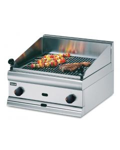This is an image of a Lincat Chargriller - LPG 450mmW (Direct)