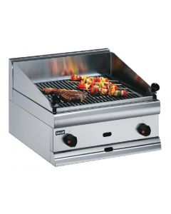 This is an image of a Lincat Chargrill - NAT 600mmW (Direct)