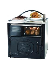 This is an image of a King Edward Classic Compact Potato Baker