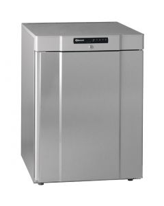 This is an image of a Gram Compact 1 Door 125Ltr Undercounter Fridge K210 RG 3N
