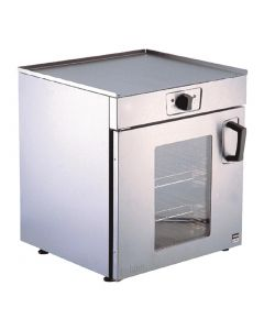 This is an image of a Falcon Pro-Lite Electric Convection Oven LD64