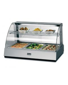 This is an image of a Lincat Seal Heated Food Display SCH1085