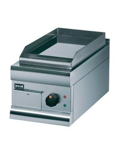 This is an image of a Lincat Griddle Hard Chrome Plated 415Hx300Wx600D 2kW (Direct)