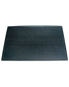 This is an image of a Rubber Barmat - 445x300mm 17 12x11 45""