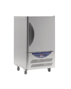 This is an image of a Williams Reach In Blast Chiller Stainless Steel 20kg WBC20-S3