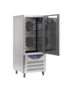 This is an image of a Williams Reach In Blast Chiller Stainless Steel 40kg WBC40-S3