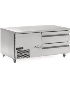 This is an image of a Williams 2 Drawer Underbroiler Counter UBC7