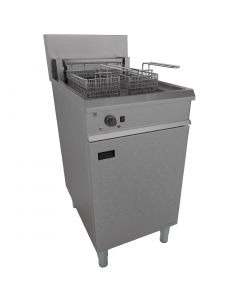 This is an image of a Falcon Chieftain Single Pan Electric Fryer E1838