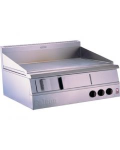 This is an image of a Falcon Dominator Gas 900mm Griddle G2941