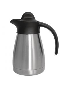 This is an image of a Olympia Vacuum Jug - 05Ltr with screwtop