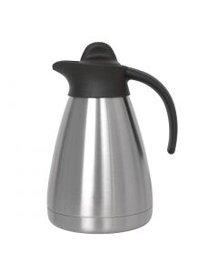 This is an image of a Olympia Vacuum Jug - 1Ltr with screwtop