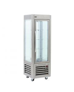 This is an image of a Roller Grill Display Freezer 360Ltr