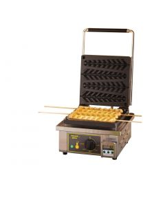 This is an image of a Roller Grill Corn Waffle Maker GES23
