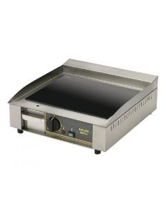 This is an image of a Roller Grill Ceramic Plate Electric Griddle PS 400 VC
