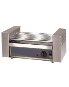 This is an image of a Roller Grill Hot Dog Roller RG7