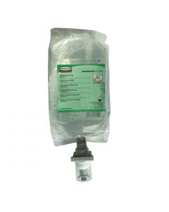 This is an image of a Rubbermaid Antibacterial Autofoam Refill Pouches 11 Litre (Pack of 4)