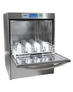 This is an image of a Winterhalter Undercounter Warewasher UC-XLE