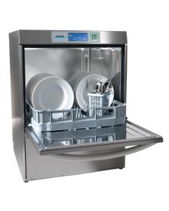 This is an image of a Winterhalter Undercounter Warewasher UC-XLE-ENERGY