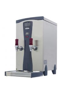 This is an image of a Instanta Eco Autofill Countertop Twin Tap Water Boiler 3kW CPF4100-3