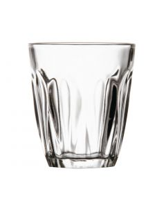 This is an image of a Olympia Toughened Juice Glass - 142ml 5oz (Box 12)