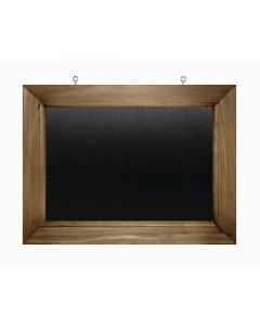 This is an image of a Olympia Wallboard Wood Frame - 300x400mm