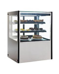 This is an image of a Polar Refrigerated Deli Display 300 Ltr