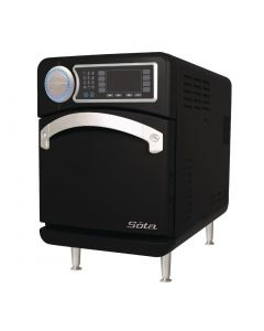 This is an image of a Turbochef Sota High Speed Oven Single Phase