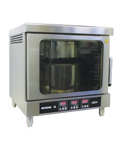 This is an image of a Mithiko Electric Pizza Oven