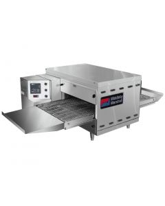 This is an image of a Middleby Marshall LPG Conveyor Oven S1820G
