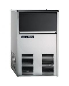 This is an image of a Ice-O-Matic Thimble Ice Maker 23kg Output ICEU46P